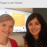 Fragen zu den Parteien | ZDFtivi | logo!