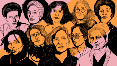 Diese 10 Feministinnen musst du kennen | ze.tt